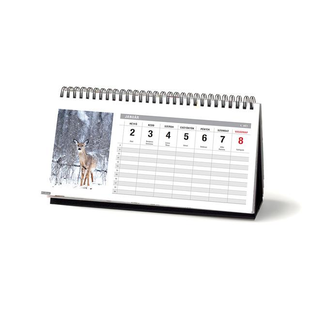 [ Asztali naptárak ]